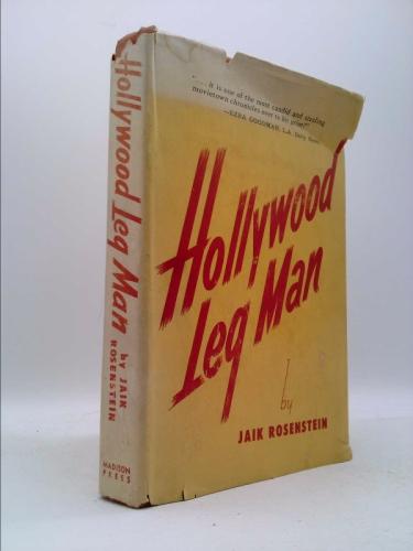 Hollywood leg man