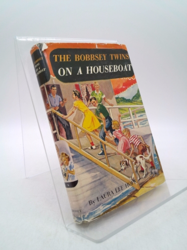 The Bobbsey Twins on a Houseboat 1943