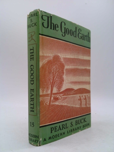 The Good Earth (The Modern Library, No. 15)