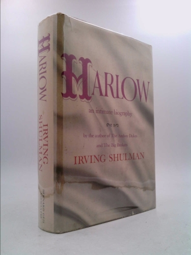 Harlow, an intimate biography