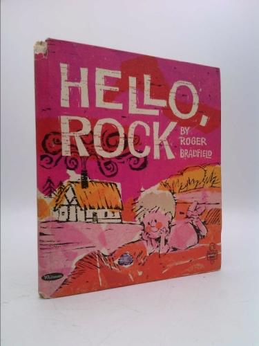 HELLO, ROCK - Whitman Tell a Tales 1965