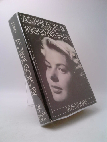 As Time Goes by: The Life of Ingrid Bergman