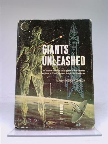 Giants Unleashed