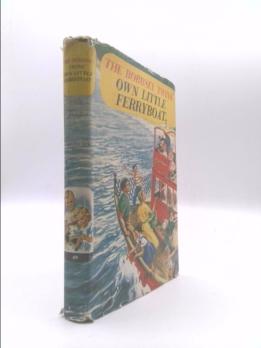 The Bobbsey Twins's Own Little Ferryboat