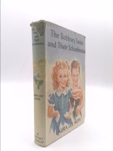 The Bobbsey Twins and Their Schoolmates