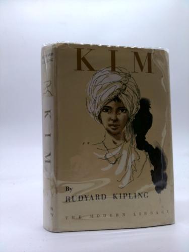 Kim (Modern Library, 99.3)