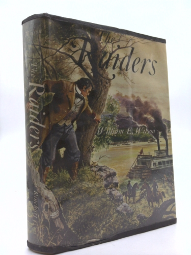 the Raiders Book Cover