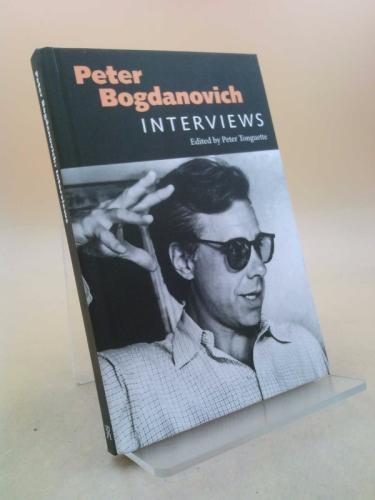 Peter Bogdanovich: Interviews