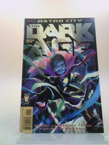 Astro City the Dark Age #1 (of 16) (Res)