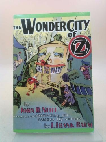 The Wonder City of Oz
