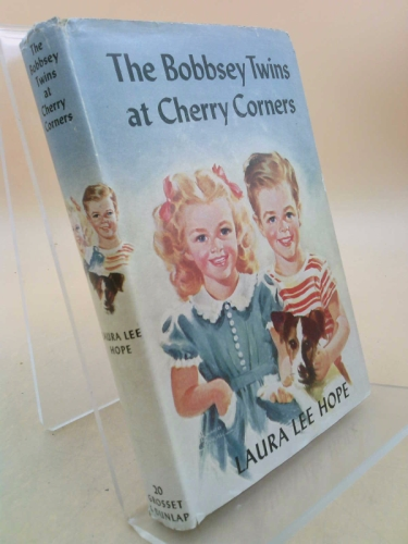 The Bobbsey twins at Cherry Corners (The Bobbsey twins series)
