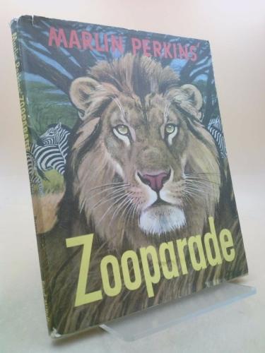 Marlin Perkins' ZOOPARADE, Illustrated