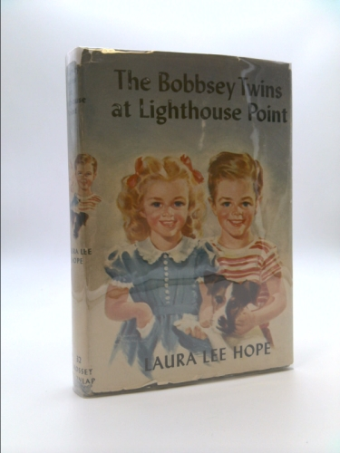 The Bobbsey Twins at Lighthouse Point