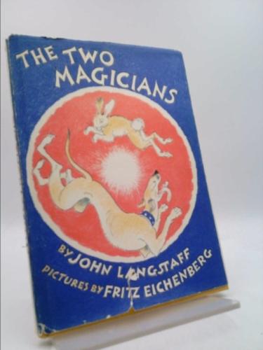 Two Magicians Langstaff