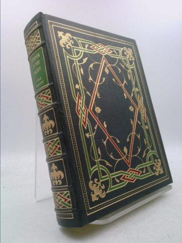 The Beautiful and Damned (Easton Press - Leather Bound)