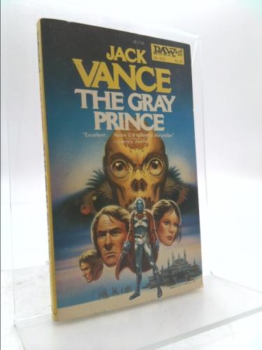 The Gray Prince (Daw UE1716)