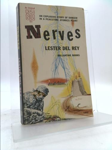 Nerves (Ballantine SF, U2344)