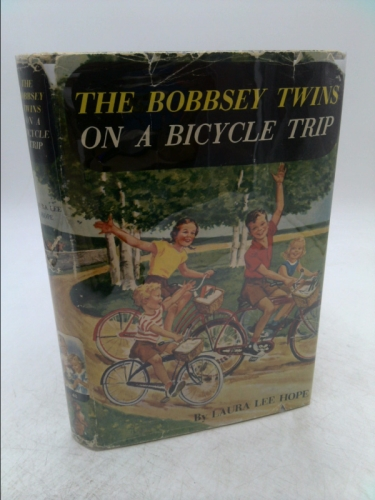 The Bobbsey Twins' On a Bicycle Trip (Bobbsey Twins, 48)