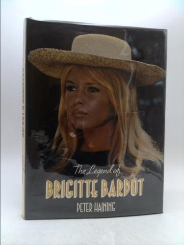 The legend of Brigitte Bardot