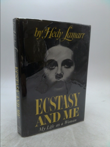Ecstasy and Me: My Life as a Woman