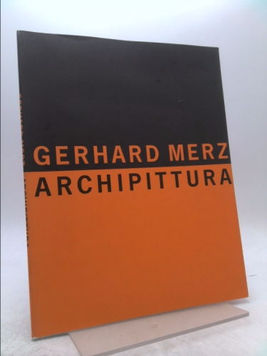 Archipittura 1992 (German Edition) Book Cover