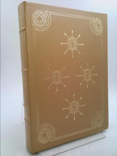 Salammbo - Gustave Flaubert - Easton Press - Edward Bawden Illustrations