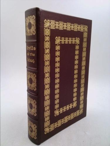 IDYLLS OF THE KING Easton Press
