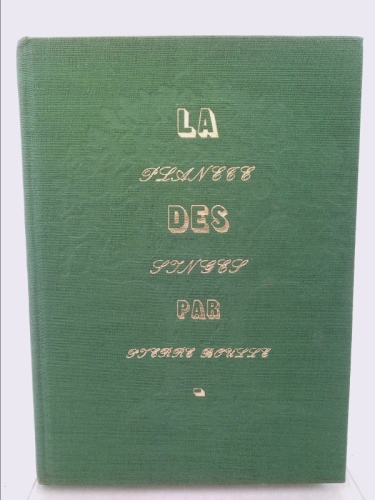 La Planete des Singes [The Planet of the Apes] (First French Edition, True First)