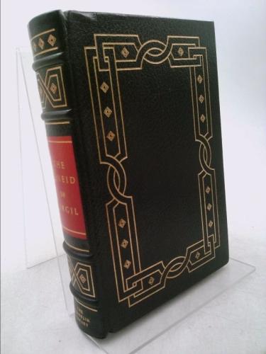 THE AENEID OF VIRGIL Franklin Library