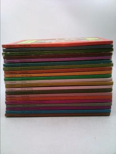 21 Vol Set ~ Stephen Cosgrove Serendipity Collection