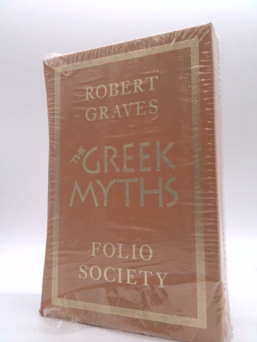 The Greek Myths. Volume One & Two.