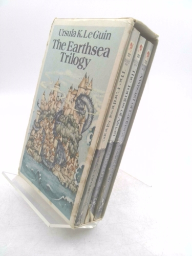 The Earthsea Trilogy (Box Set)