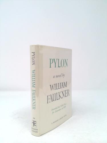 Pylon (Modern Library, 380.1)