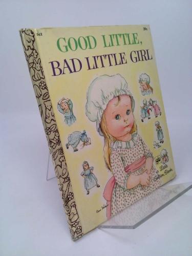 Good Little Bad Little Girl