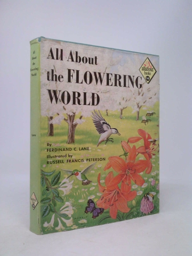 All About the Flowering World.