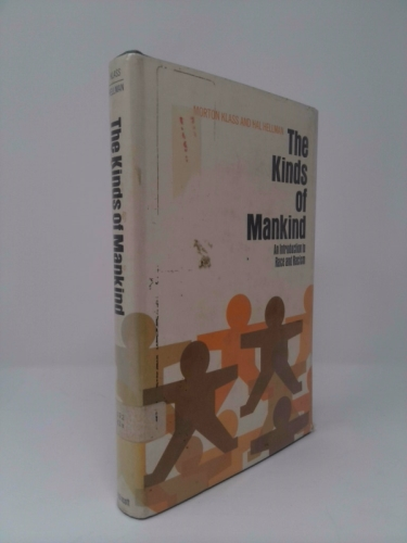 The Kinds Of Mankind Book Cover