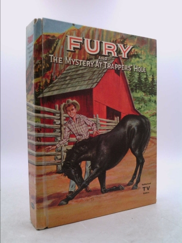 Fury: The Mystery at Trappers' Hole