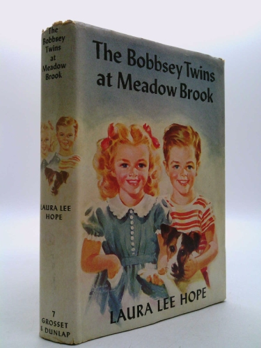 The Bobbsey Twins' Mystery at Meadowbrook (Bobbsey Twins, Book 7)