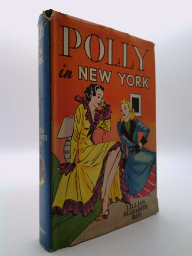 Polly In New York (Whitman #2364)