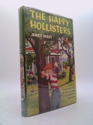 The Happy Hollisters (The Happy Hollisters, No. 1)