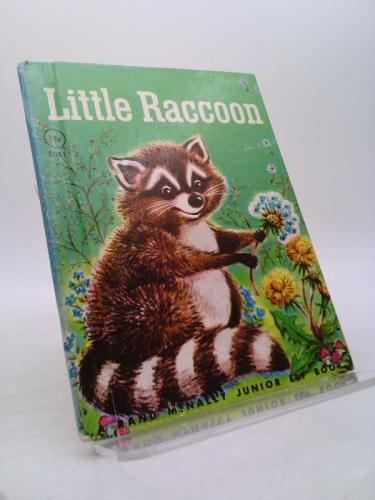Little raccoon (Junior elf book)