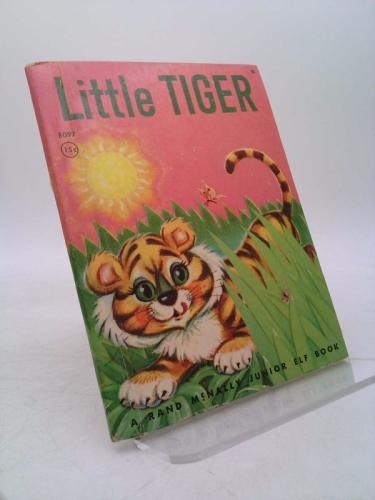 Little Tiger (junior Elf #8097 35c)