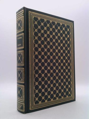 International Collectors Library: Ivanhoe (Mercier Binding)