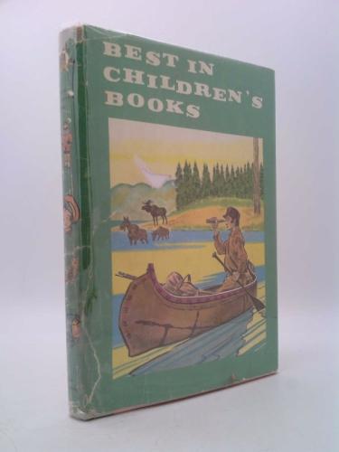 Best in Children's Books, Volume 31