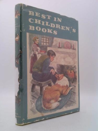 Best in Children's Books, Volume 10