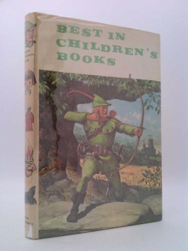 Best in Children's Books, Volume 41