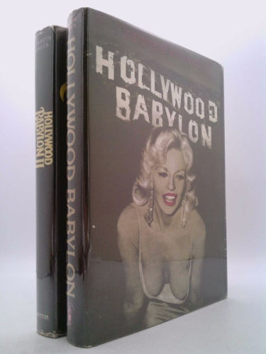Hollywood Babylon (Hardcover)