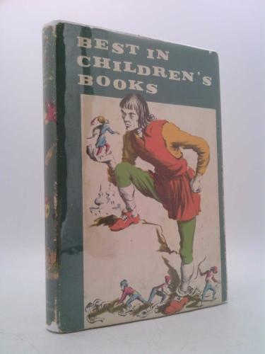 Best in Children's Books, Volume 8