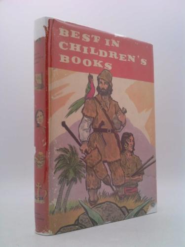 Best in Children's Books, Volume 27
