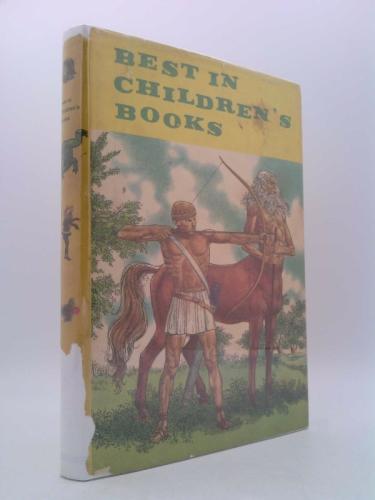 Best in Children's Books, Volume 30